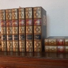 Libros: GRAN HISTORIA UNIVERSAL, OBRA COMPLETA EDICIONES NAJERA- 1990--ISBN- 84- 7461- 925- 4 -11 TOMOS. Lote 215266962