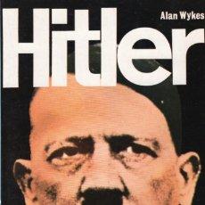 Libros: HITLER. WYKES, ALAN. SAN MARTIN, S.L.,EDITORIAL. Lote 215343953