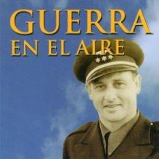 Libros: GUERRA EN EL AIRE. GARCÍA-MORATO, JOAQUÍN. GALLAND BOOKS. Lote 215346177