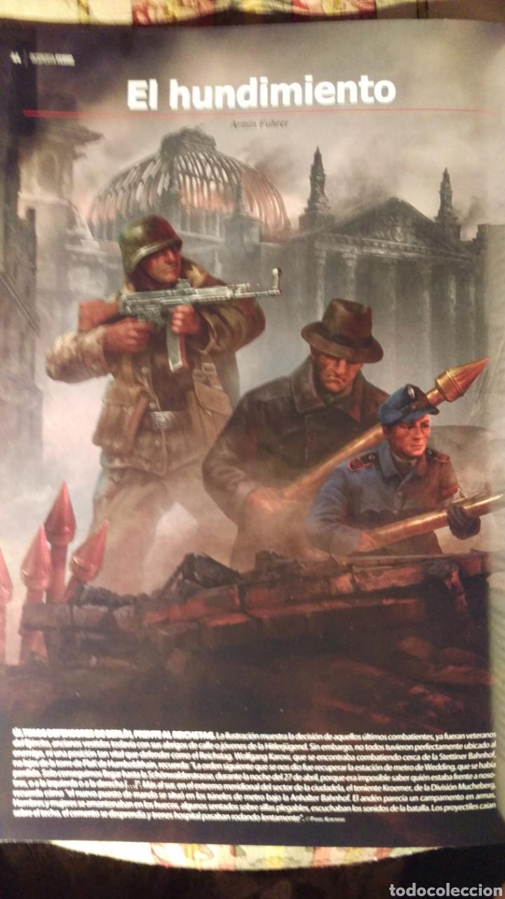 Libros: DOS O MAS REVISTAS, ENVÍO GRATIS. Desperta ferro contem.39. Berlín 1945 la batalla por la ciudad - Foto 3 - 276155498