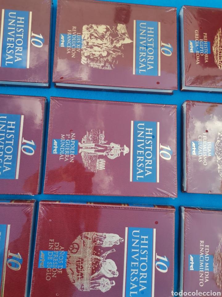 Libros: HISTORIA UNIVERSAL - Foto 5 - 218222228