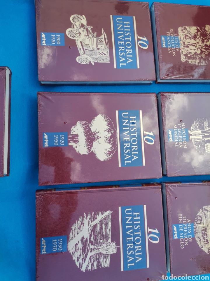 Libros: HISTORIA UNIVERSAL - Foto 7 - 218222228