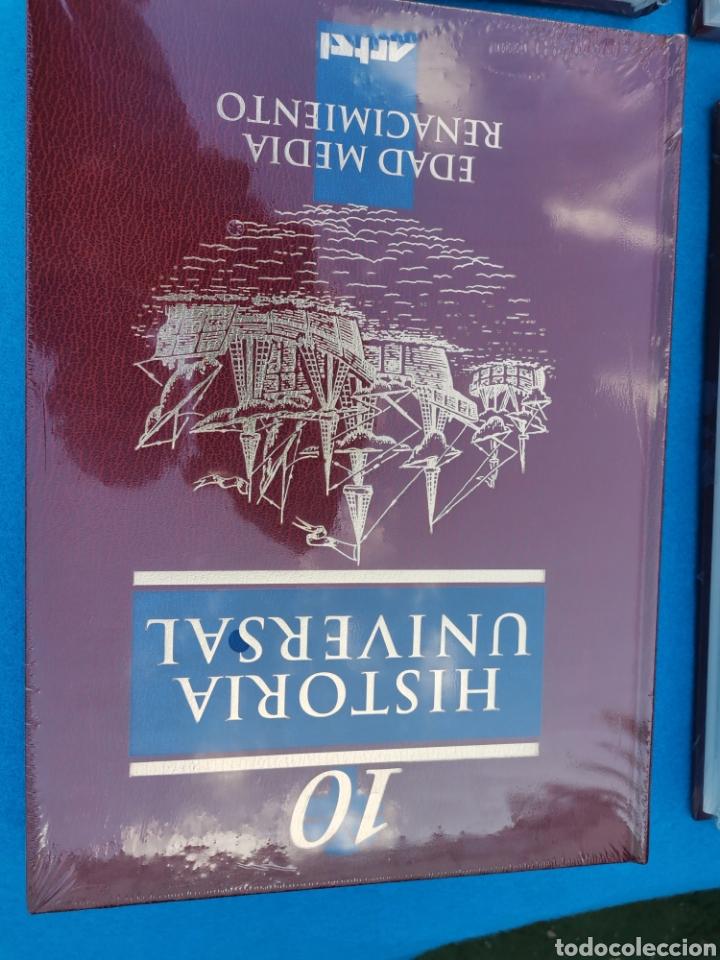 Libros: HISTORIA UNIVERSAL - Foto 11 - 218222228
