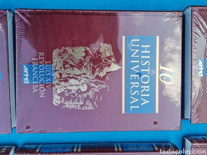 Libros: HISTORIA UNIVERSAL - Foto 12 - 218222228