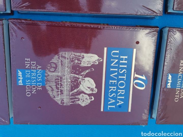 Libros: HISTORIA UNIVERSAL - Foto 14 - 218222228