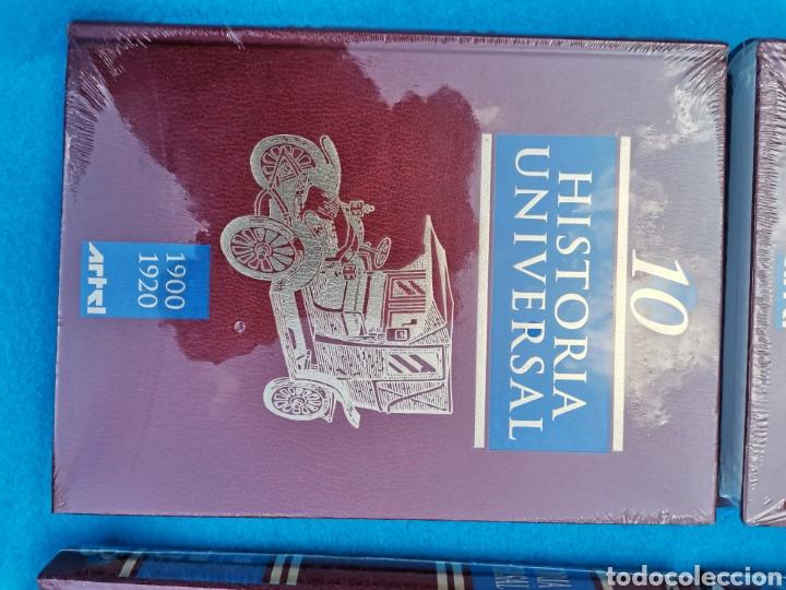 Libros: HISTORIA UNIVERSAL - Foto 15 - 218222228