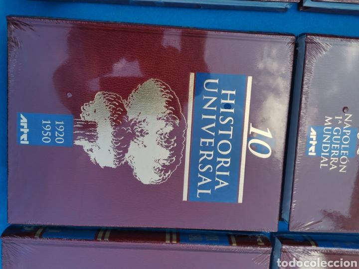 Libros: HISTORIA UNIVERSAL - Foto 16 - 218222228