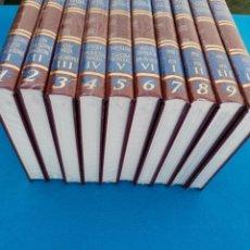 Libros: HISTORIA UNIVERSAL. Lote 218222228
