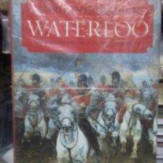 Libros: GORDON CORRIGAN.WATERLOO.ESFERA DE LOS LIBROS. Lote 219340891