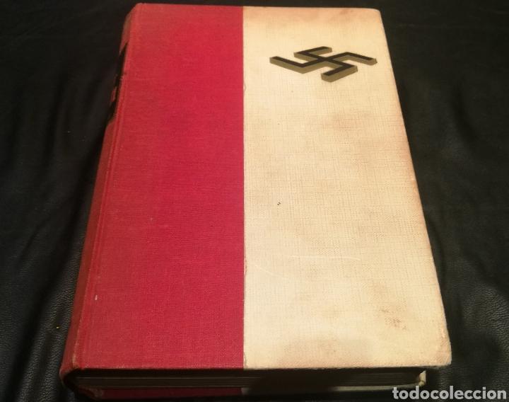 EL TERCER REICH POR H.S.HEGNER - PLAZA & JANES (Libros Nuevos - Historia - Historia Universal)