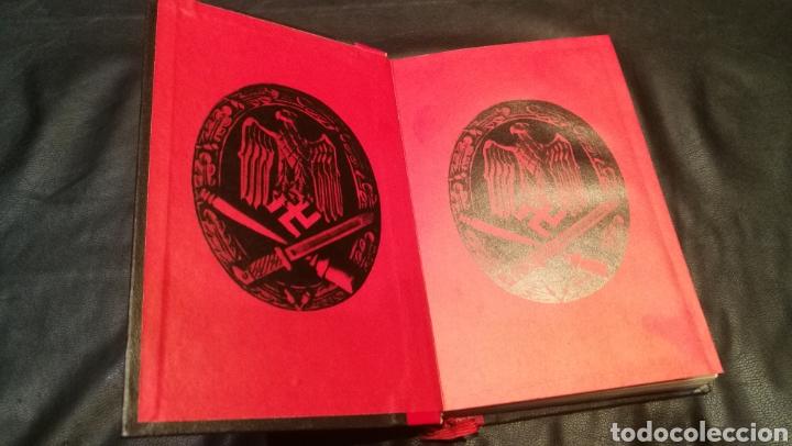 Libros: HISTORIA DE LA GESTAPO , CIRCULO DE AMIGOS DE LA HISTORIA , VOLUMEN 1,2 Y 3 , TAPA DURA Y 250 PÁGINA - Foto 3 - 222925690