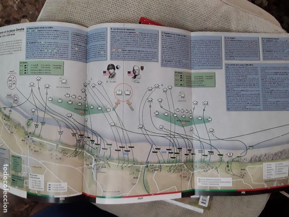 Libros: DOS O MAS REVISTAS, ENVÍO GRATIS. Desperta Ferro contemporánea n.41 . Normandía (II) UTAH Y OMAHA - Foto 4 - 275959463