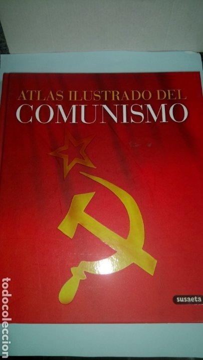 LIBRO ATLAS ILUSTRADO DEL COMUNISMO. M. FLORES /J. DE ANDRÉS. EDITORIAL SUSAETA. AÑO 2006. (Libros Nuevos - Historia - Historia Universal)