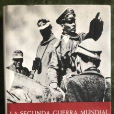 Libros: LA SEGUNDA GUERRA MUNDIAL 3 TOMOS. (PLAZA& JANES ). Lote 241907320