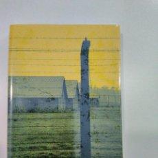 Libros: LOS HUNDIDOS Y LOS SALVADOS. TRILOGÍA DE AUSCHWITZ III. PRIMO LEVI. MUCHNICK EDITORES. (FOTO ADICION. Lote 248155365