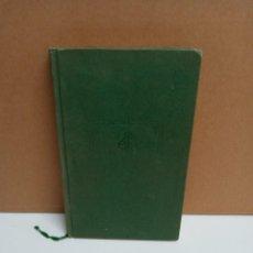 Libros: MARGUERITE YOURCENER - MEMORIAS DE ADRIANO - EDHASA. Lote 263227335