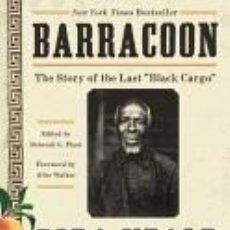 Libros: BARRACOON. Lote 271573703