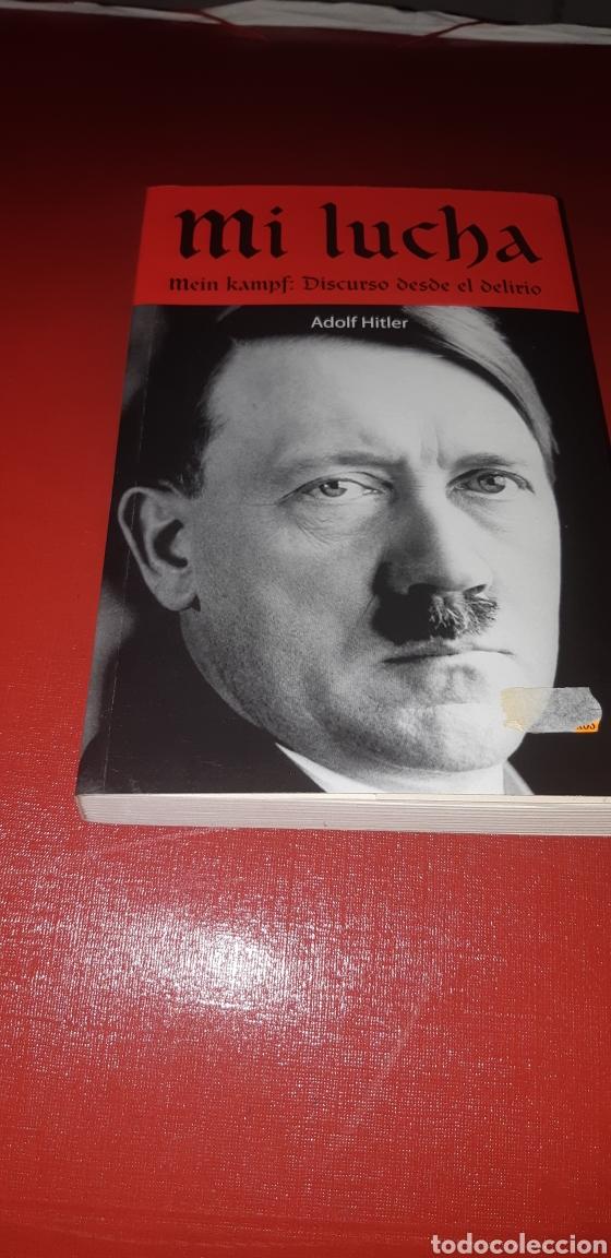 MEIN KAMPF (MI LUCHA) AÑO 2003 (Libros Nuevos - Historia - Historia Universal)