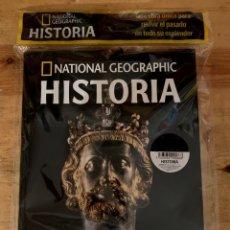 Livres: HISTORIA NATIONAL ABDERRAMÁN III Y GREGORIO VII. Lote 275464673