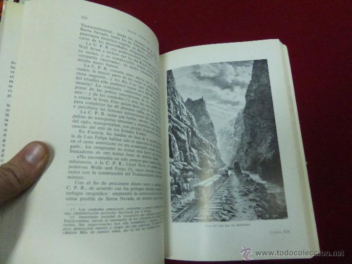 Libros: La epopeya de las grandes construcciones. De la Torre de Babel a Brasilia / R. Poirier LABOR, 1965 - Foto 2 - 47933116