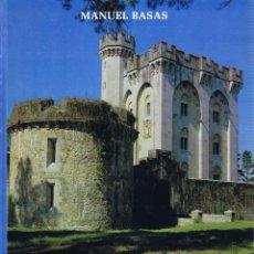 Libros: VIZCAYA MONUMENTAL. SAN SEBASTIAN: HARANBURU, 1982. ILUSTRADA. 21.5X30. CARTONÉ. LIBRO. BUENO ISBN:. Lote 52842987