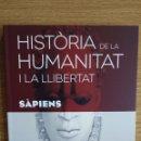 Libros: SÀPIENS. HISTÒRIA DE LA HUMANITAT I LA LLIBERTAT. VOL 7. / LIBRO NUEVO.. Lote 55933573