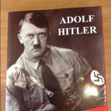 Libros: MI LUCHA ADOLF HITLER UNICA EDICION INTEGRA. Lote 109572092