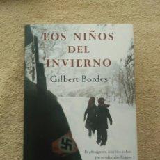 Libros: LOS NIÑOS DEL INVIERNO. Lote 67735203