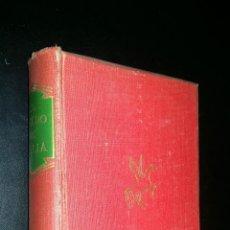Libros: EL LEGADO DE ITALIA / GIUSEPPE PREZZOLINI / PEGASO. Lote 76097219