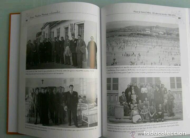 Libros: PLAZA DE TOROS EL BIBIO GIJÓN, JUAN MARTÍN MERINO JUANELE, TAUROMAQUIA, TOREO, TORO, COSO - Foto 2 - 92895670