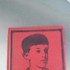 Libros: EL NIÑO QUE NACIO REY ALFONSO XIII ,1960. Lote 97319479