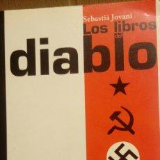 Libros: LOS LIBROS DEL DIABLO. Lote 98348275