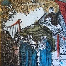 Libros: LA NISSAGA CANETENCA DELS MÚSICS MILANS I LA SEVA RELACIÓ AMB SANT JOSEP ORIOL. Lote 102374551
