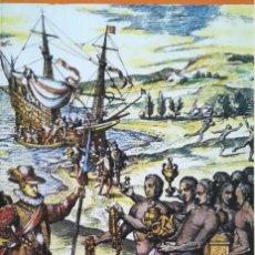 Libros: ACTES DEL II I III SIMPOSI SOBRE LA DESCOBERTA CATALANA D'AMÈRICA A ARENYS DE MUNT. Lote 102947671