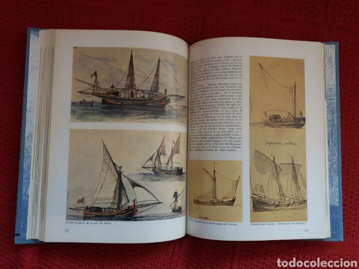 Libros: HISTORIA DE LA NAVEGACIÓN - Foto 3 - 104177292