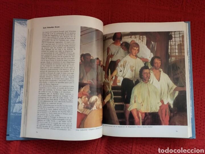 Libros: HISTORIA DE LA NAVEGACIÓN - Foto 4 - 104177292