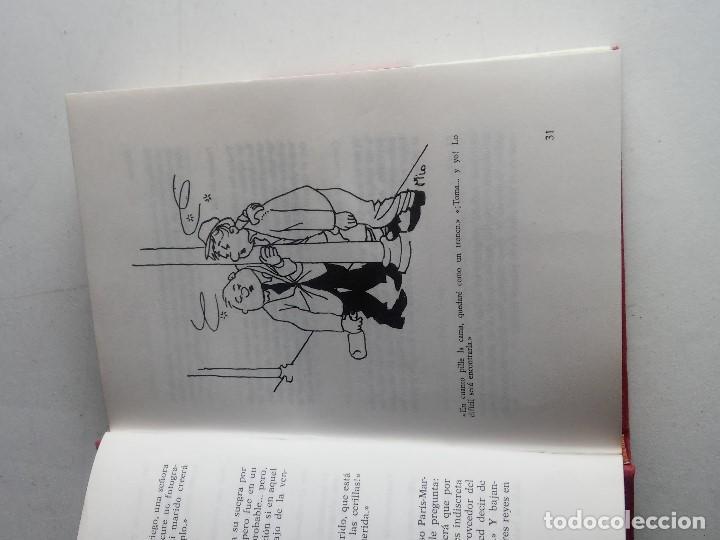 Libros: LOS 1500 MEJORES CHISTES - 1973 IMP. BARCELONA - BUENA EDICION - VER FOTOS - Foto 5 - 106913515