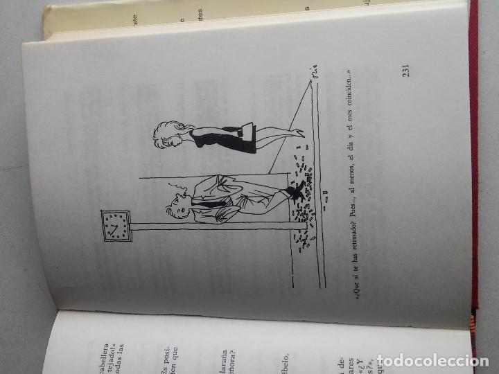 Libros: LOS 1500 MEJORES CHISTES - 1973 IMP. BARCELONA - BUENA EDICION - VER FOTOS - Foto 7 - 106913515