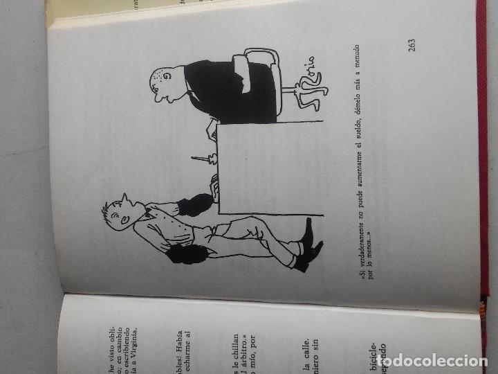 Libros: LOS 1500 MEJORES CHISTES - 1973 IMP. BARCELONA - BUENA EDICION - VER FOTOS - Foto 8 - 106913515
