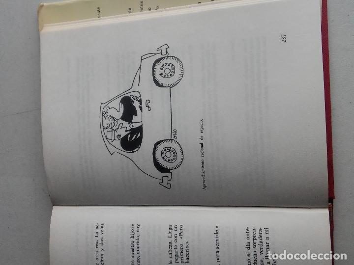 Libros: LOS 1500 MEJORES CHISTES - 1973 IMP. BARCELONA - BUENA EDICION - VER FOTOS - Foto 9 - 106913515