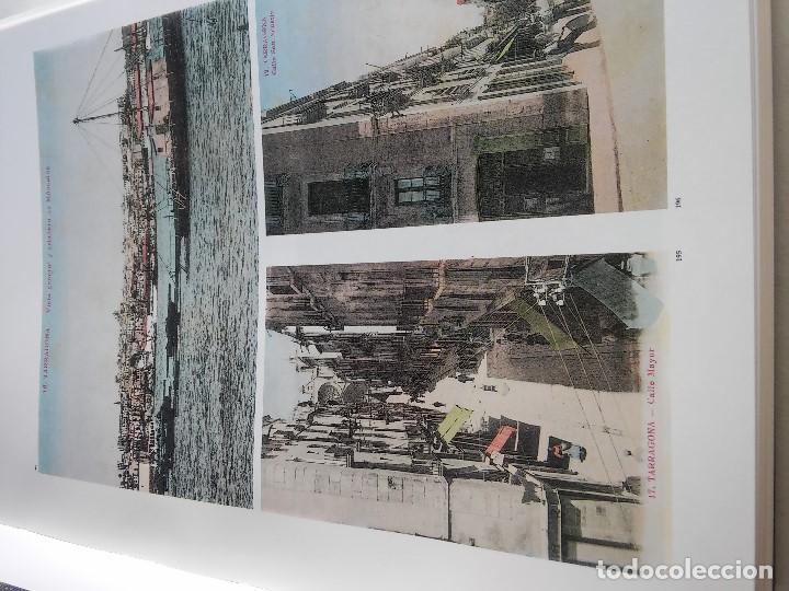 Libros: TARRAGONA - LA IMATGE I EL TEMPS - ENRIC OLIVE - JORDI PIQUE - F.XAVIER RICOMA - 1990 - Foto 4 - 106925035