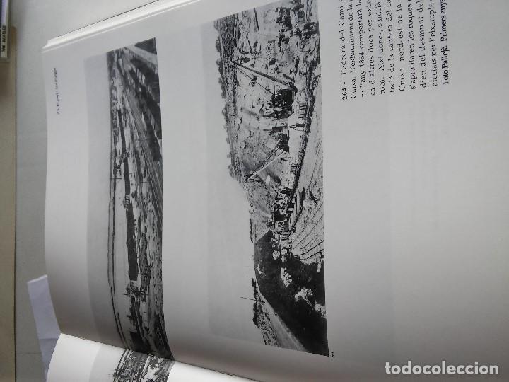 Libros: TARRAGONA - LA IMATGE I EL TEMPS - ENRIC OLIVE - JORDI PIQUE - F.XAVIER RICOMA - 1990 - Foto 5 - 106925035