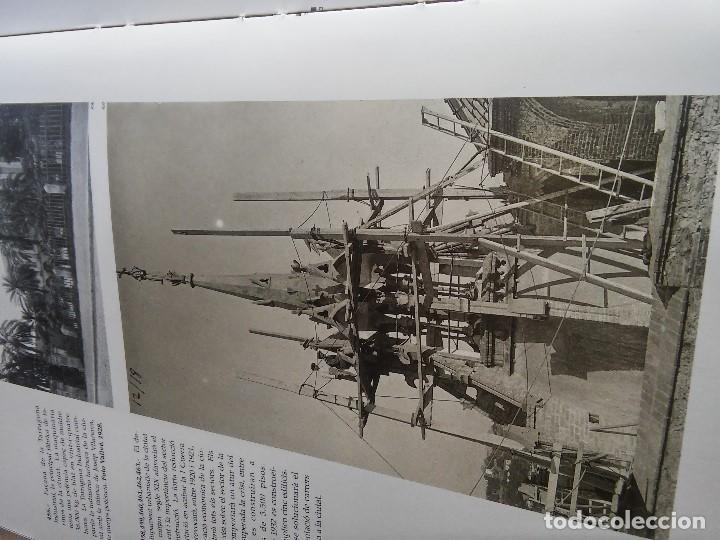 Libros: TARRAGONA - LA IMATGE I EL TEMPS - ENRIC OLIVE - JORDI PIQUE - F.XAVIER RICOMA - 1990 - Foto 13 - 106925035