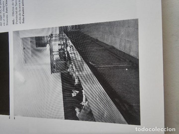 Libros: TARRAGONA - LA IMATGE I EL TEMPS - ENRIC OLIVE - JORDI PIQUE - F.XAVIER RICOMA - 1990 - Foto 15 - 106925035