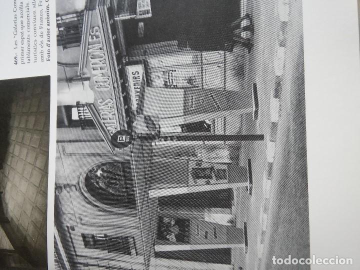 Libros: TARRAGONA - LA IMATGE I EL TEMPS - ENRIC OLIVE - JORDI PIQUE - F.XAVIER RICOMA - 1990 - Foto 16 - 106925035