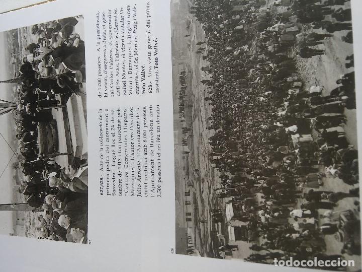 Libros: TARRAGONA - LA IMATGE I EL TEMPS - ENRIC OLIVE - JORDI PIQUE - F.XAVIER RICOMA - 1990 - Foto 17 - 106925035