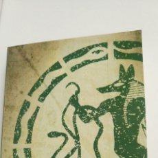 Libros: EL ENIGMA DE CAMBISES, DE PAUL SUSSMAN.. Lote 112872806