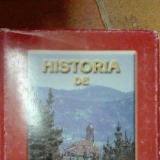Libros: HISTORIA DE LUMO GERNIKA 1999. Lote 113660495