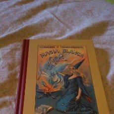 Libros: LIBRO DEL RECUERDO. MAGIA BLANCA.. Lote 115253167