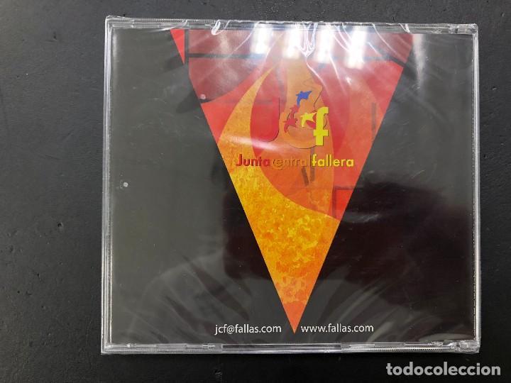 Libros: CD. LITERATURA FALLERA 2015 - JUNTA CENTRAL FALLERA - FALLAS DE VALENCIA - Foto 2 - 119516947